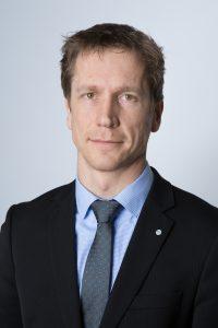 CJD Vorstand Oliver Stier